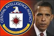 CIA  obama