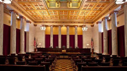 wv supreme court