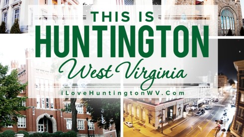 huntington, wv