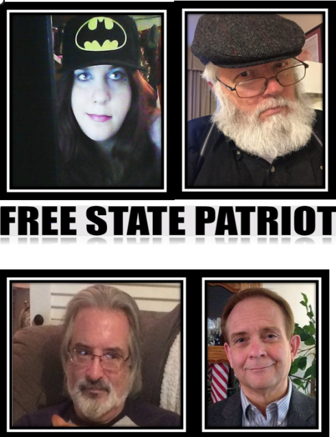 FREE STATE PATRIOTS