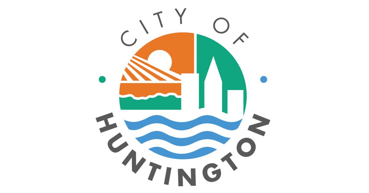 city of huntington