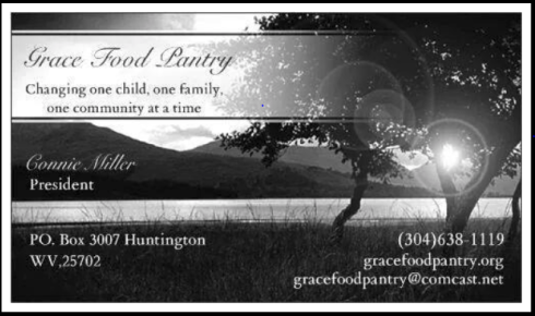 GRACE FOOD PANTRY