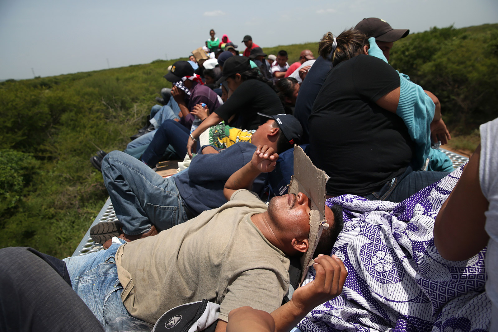 illegals for doug's