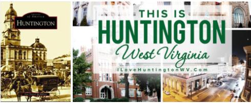 huntington old - new