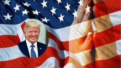 PRAY FOR PRESIDENT TRUMP