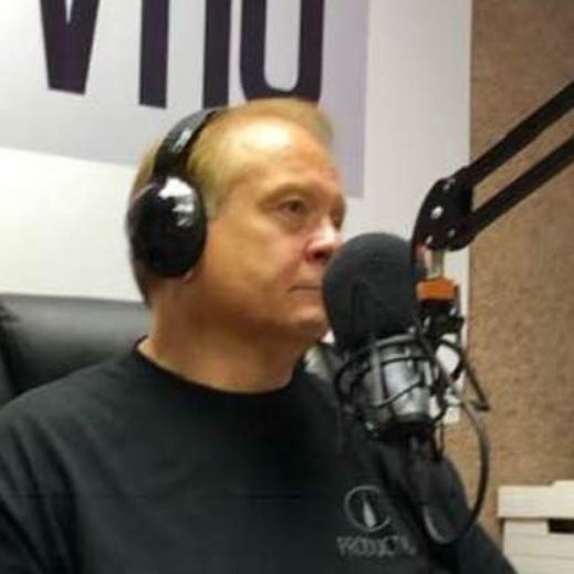 mark at mic